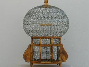 Antique Bird Cages for Your Aviaries