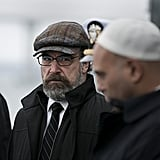 Mandy Patinkin: Outstanding Supporting Actor in a Drama