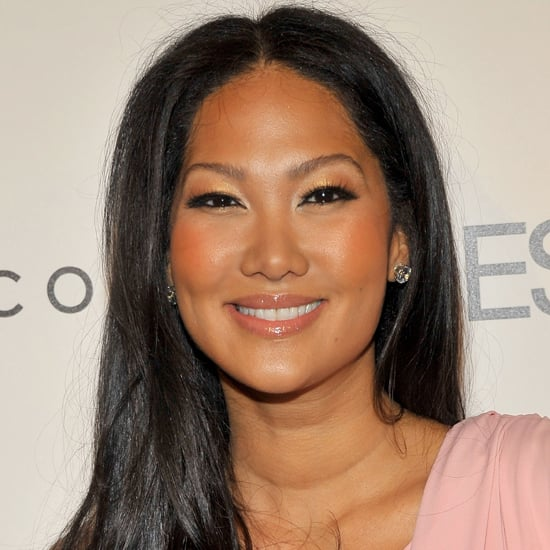 Kimora Lee Simmons Interview: On Lov Me Fragrance, Beauty, and More