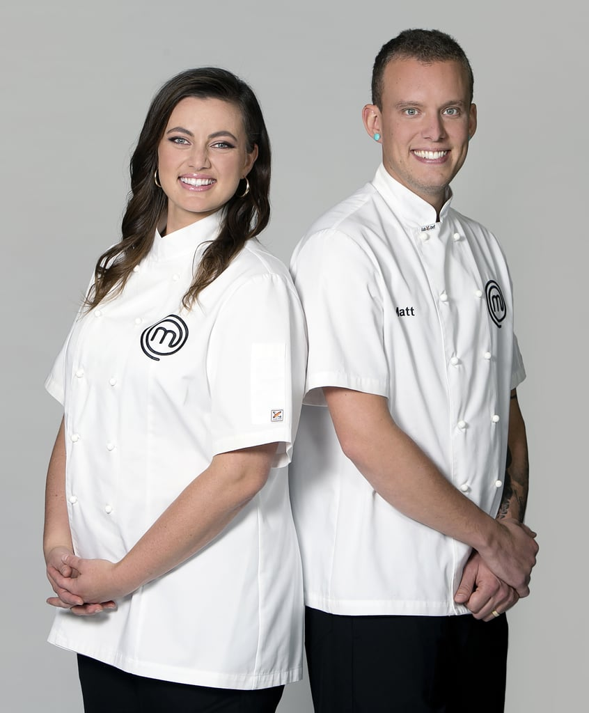 Poll: Who Will Be the Winner of MasterChef 2016?