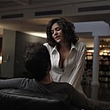 Katharine McPhee in Smash.  Photo Courtesy of NBC