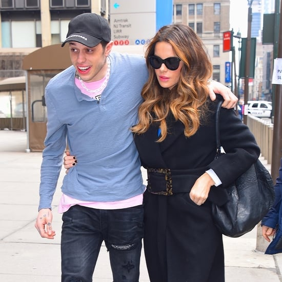 Pete Davidson and Kate Beckinsale Break Up 2019