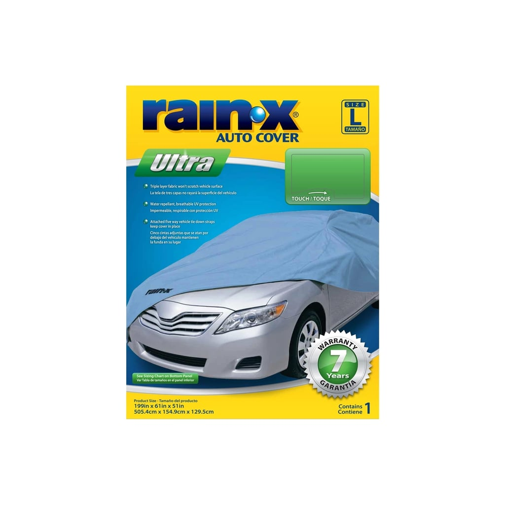 Rain-X Ultra Series Large Car Cover   Best Car Products From Target