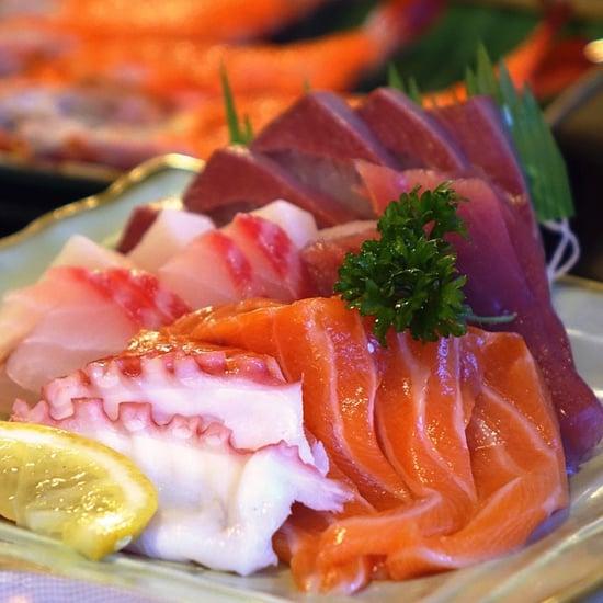 أنتوني بوردين يرى أننا نتناول السوشي بالطريقة الخاطئة