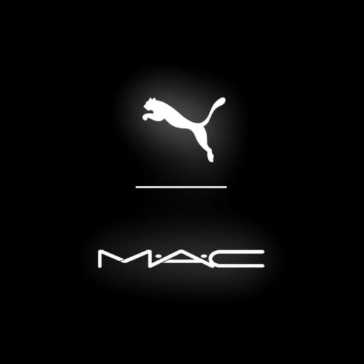 MAC Cosmetics Announces Puma Collaboration
