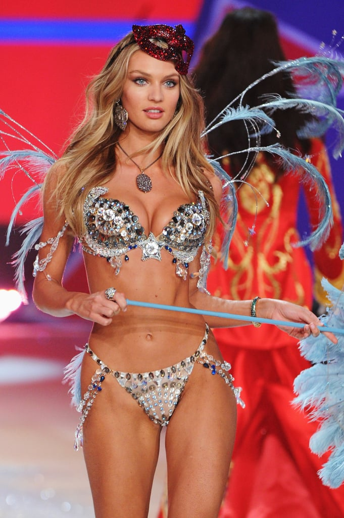 5aec67b4a3b Victoria s Secret Fashion Show 2012