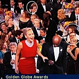 Important: Ryan Gosling and Rachel McAdams Were Both at the Golden Globes