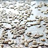 Paleo: Pumpkin Seeds