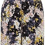 Whistles Wild Floral Silk Jumpsuit ($440)