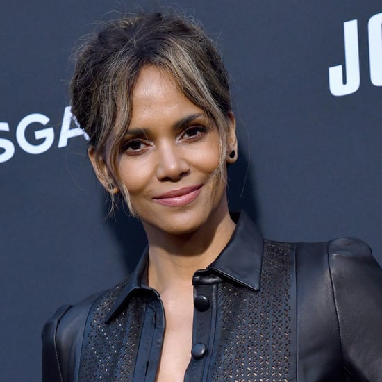 Halle Berry Birthday Instagram Photo 2019