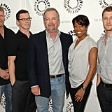 Ben McKenzie Proudly Steps Out With His Costars For a Paley Center Discussion