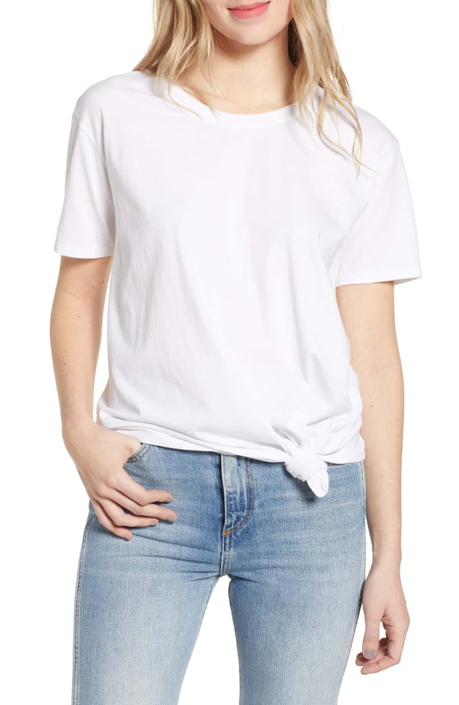 BP. Knotted Tee