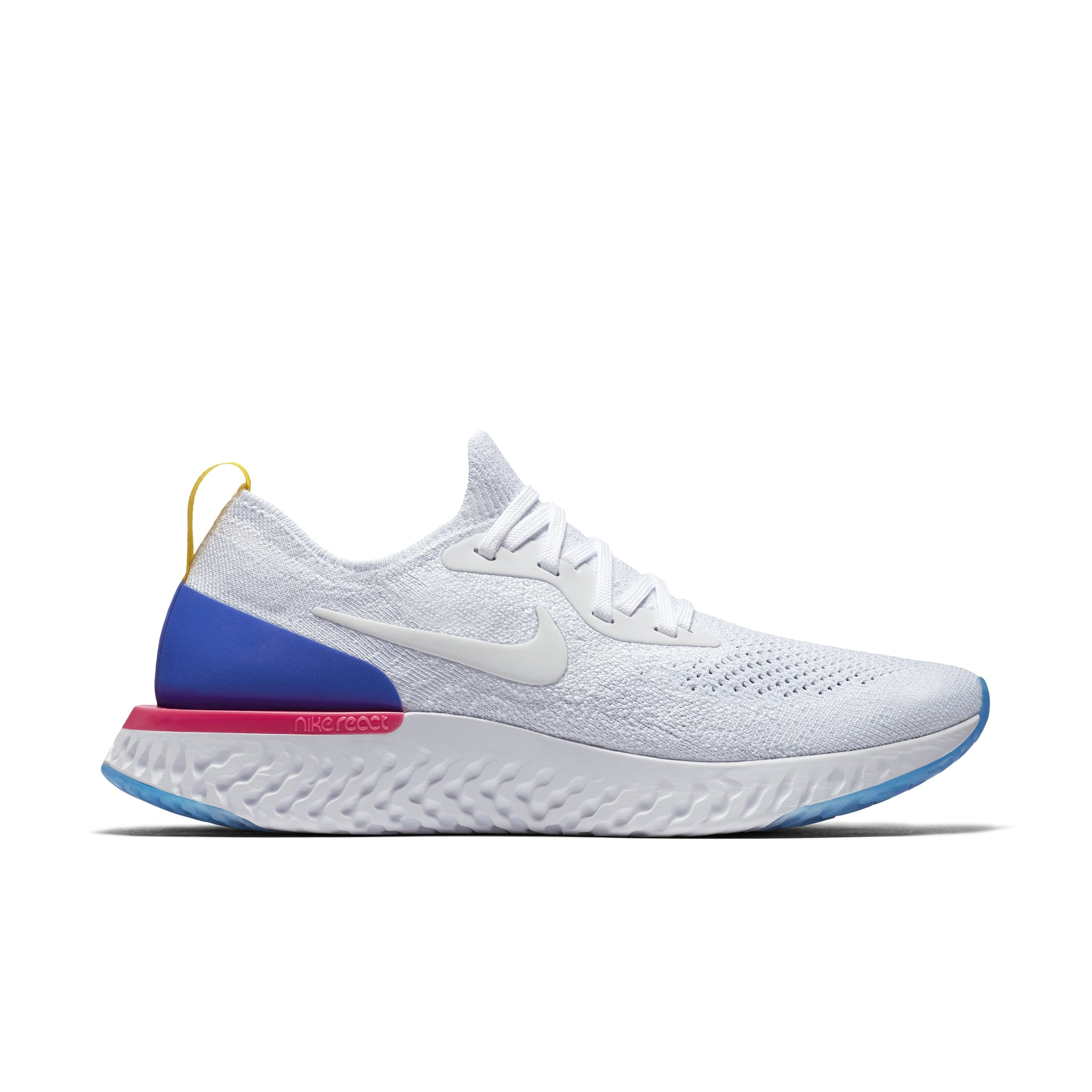 c36ec693c321ba Shop the NIKE Epic React Flyknit ( 220) in store and online from Feb 22.