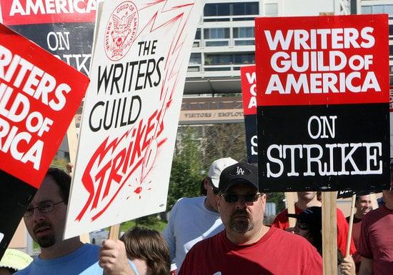 WGA Strike is Over
