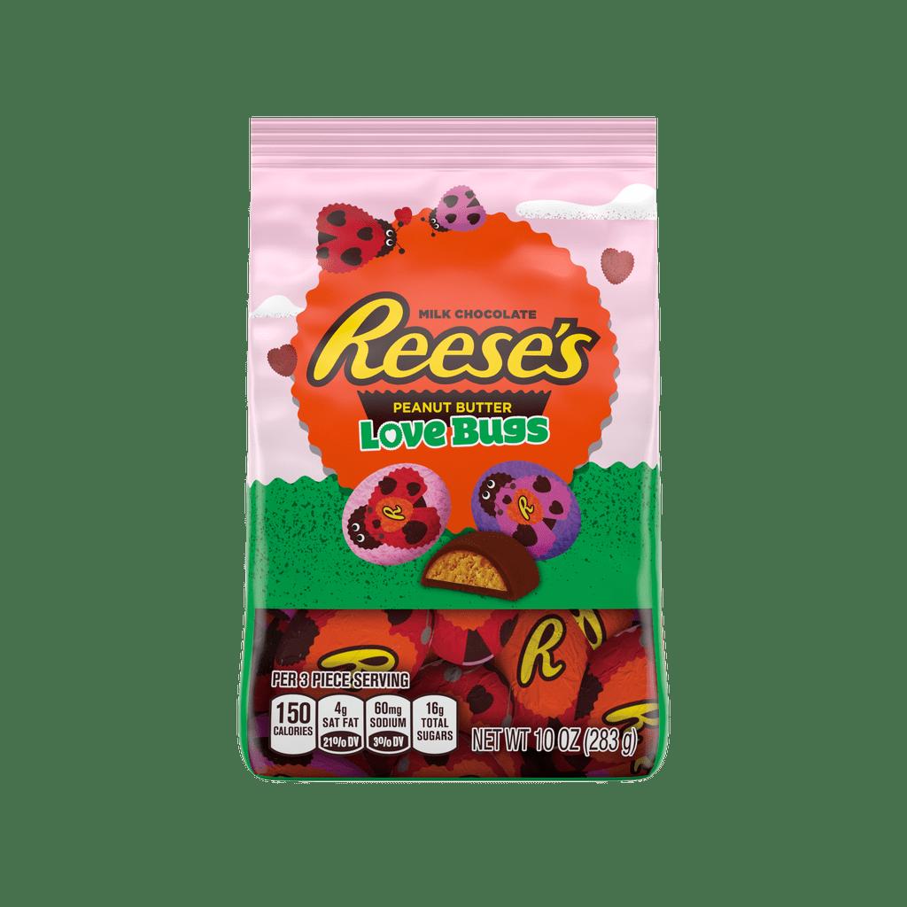 Reese's Peanut Butter Love Bugs