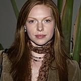 Laura Prepon Natural Hair Colour