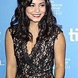 Vanessa Hudgens's Loose Curls in 2012