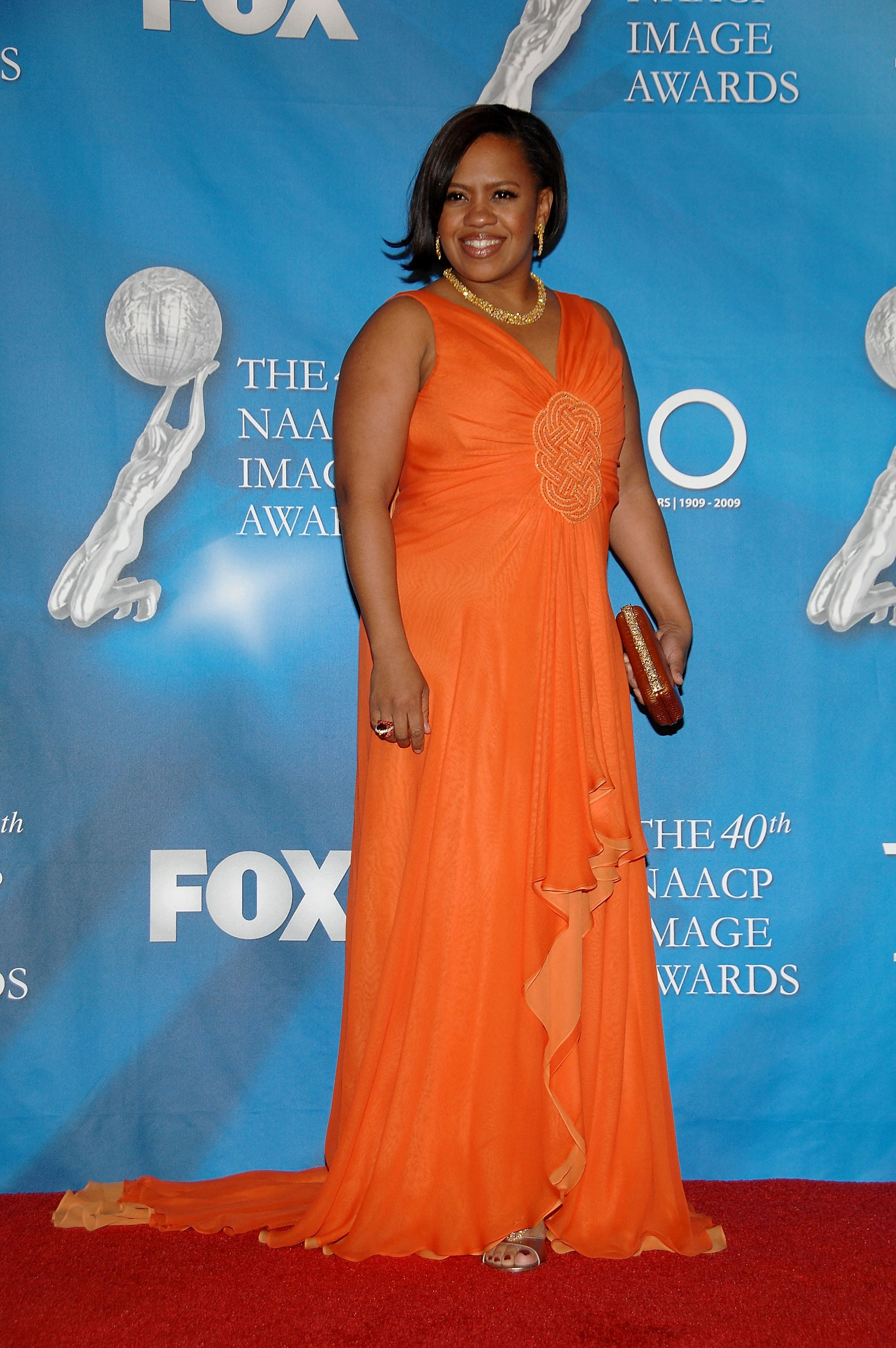Photos of 2009 NAACP Image Awards Including Halle Berry, Beyonce ...