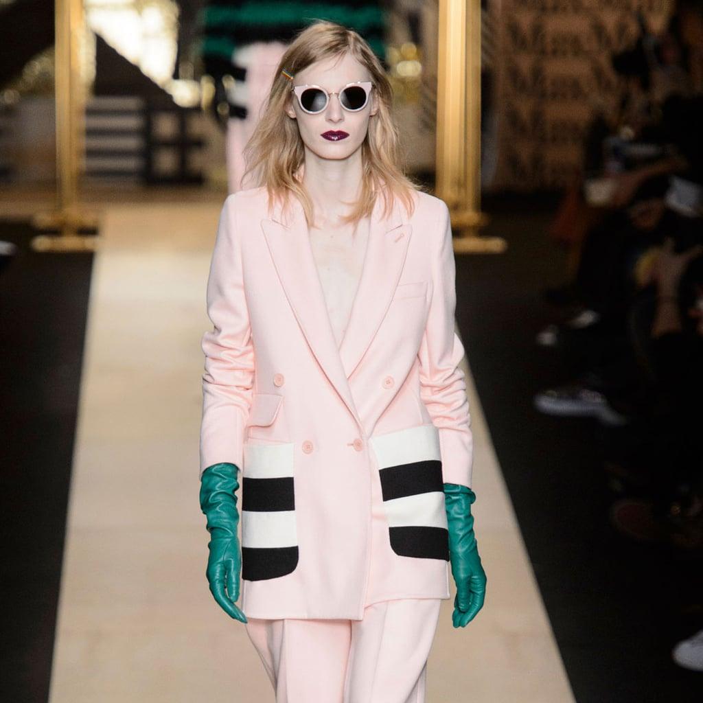 Milan Fashion Week Trends Autumn 2016