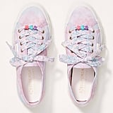 Superga Tie-Dyed Sneakers