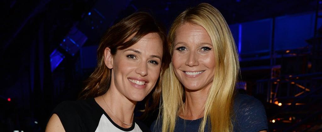 Jennifer Garner, Justin Bieber, and More Stars Come Together For the Think It Up Telecast