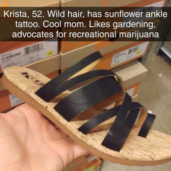 If the Shoe Fits Imgur Thread
