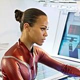 Nyota Uhura from Star Trek
