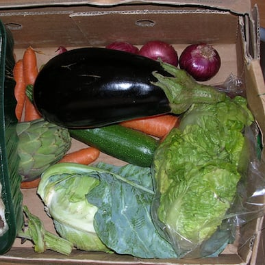 How to Get Organic Produce Delivered to Your Doorstep