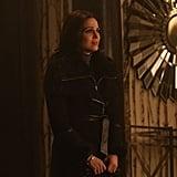 "Regina ""Might"" Be the New Savior"