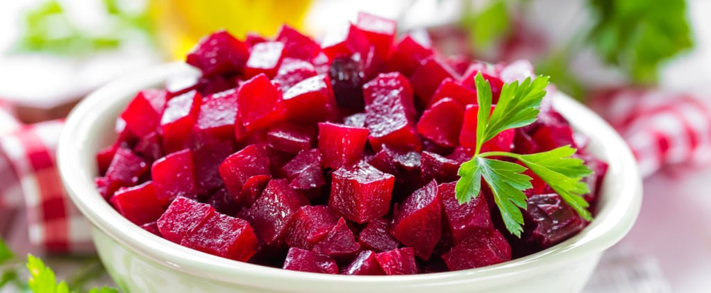8 Reasons to Start Eating Beets