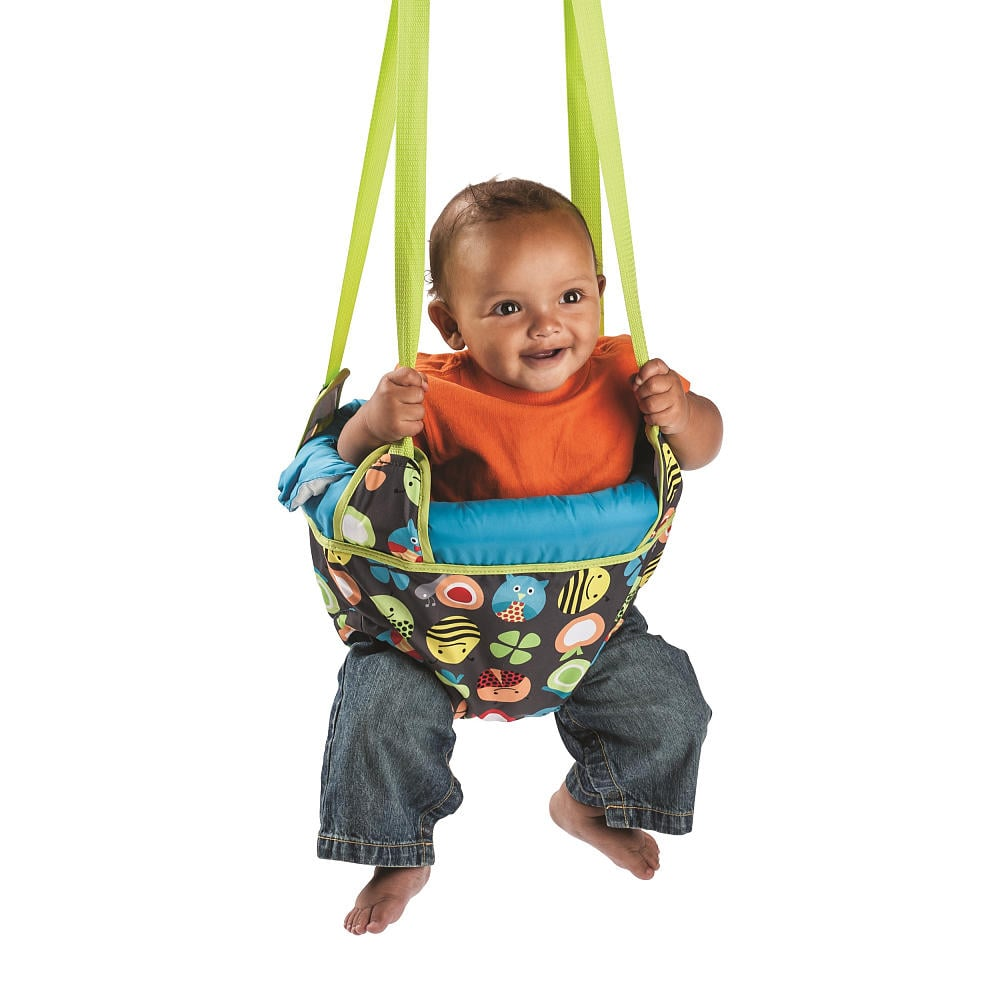83c36df22 ExerSaucer Doorway Jumper