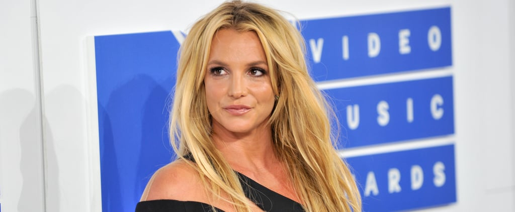 Britney Spears Speaks Out About Her Family on Instagram