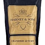 Cranberry Autumn Black Tea