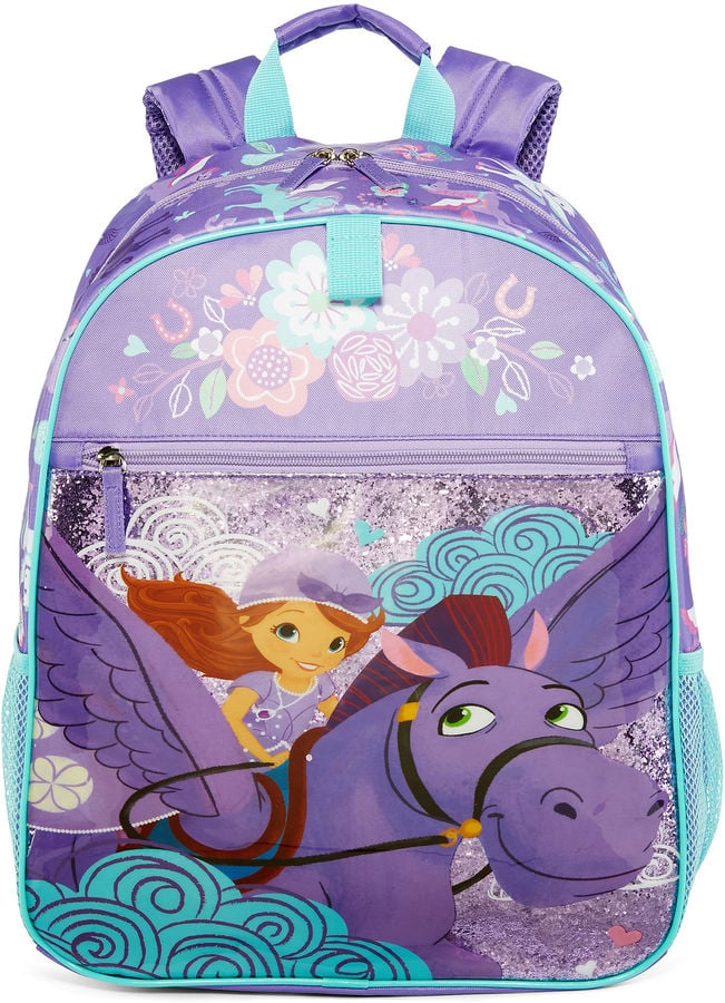 Disney Collection Sofia the First Backpack