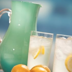 How to Make Your Own Carbonated Beverage
