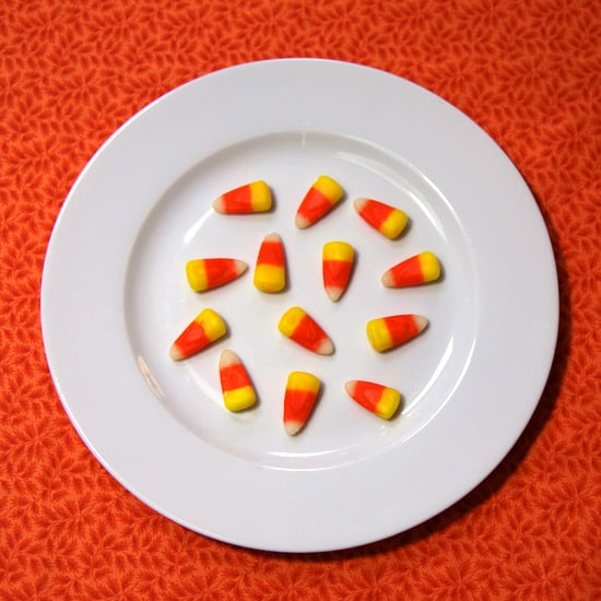 100 Calories of Candy