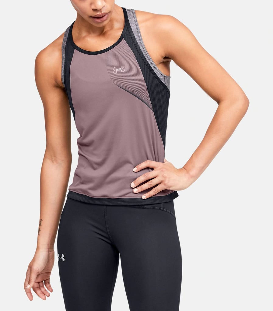 UA Qualifier Iso-Chill Tank