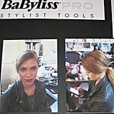 Hair by Adam Reed for Babyliss Pro