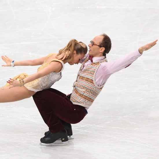 ISU World Figure Skating Championships in Japan