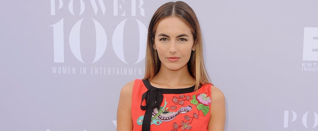 Camilla Belle Best Outfits of 2015