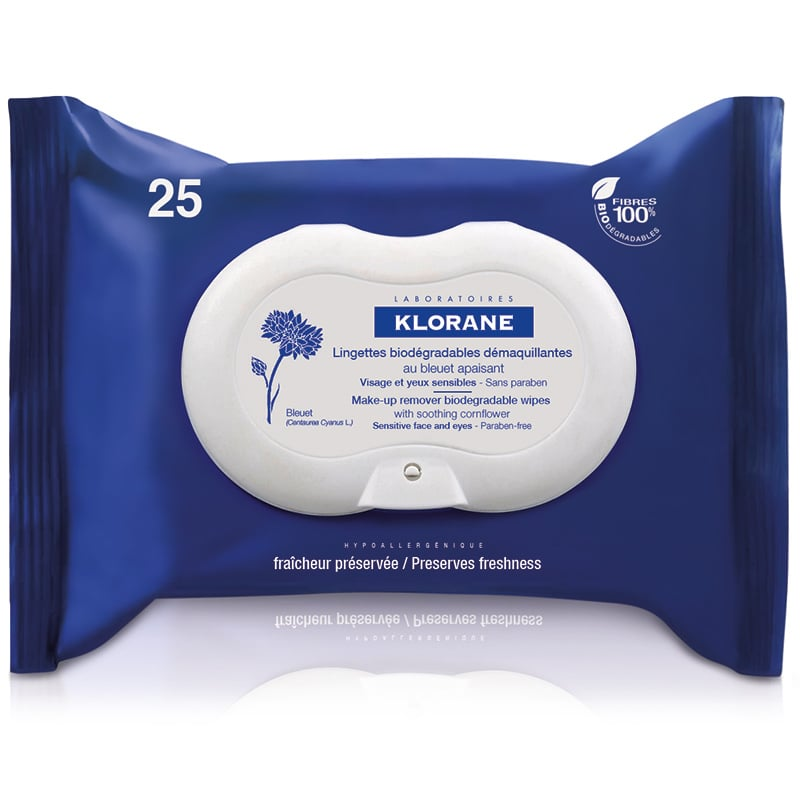 Best Biodegradable Beauty Wipes