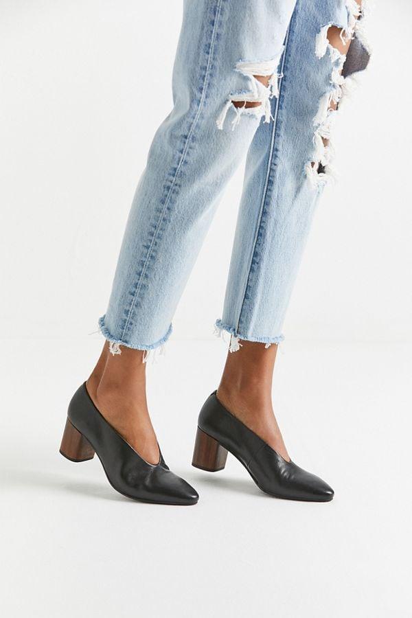 Vagabond Shoemakers Eve Heels Best Everyday Shoes Popsugar