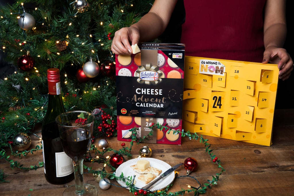 cheese advent calendar at target 2018 - How Late Is Target Open On Christmas Eve