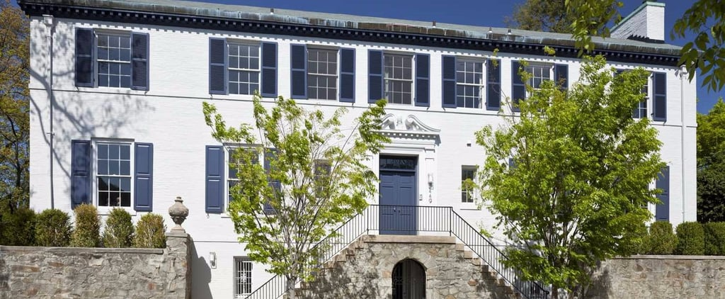 Ivanka Trump Is Moving In 2 Blocks From the Obamas in DC