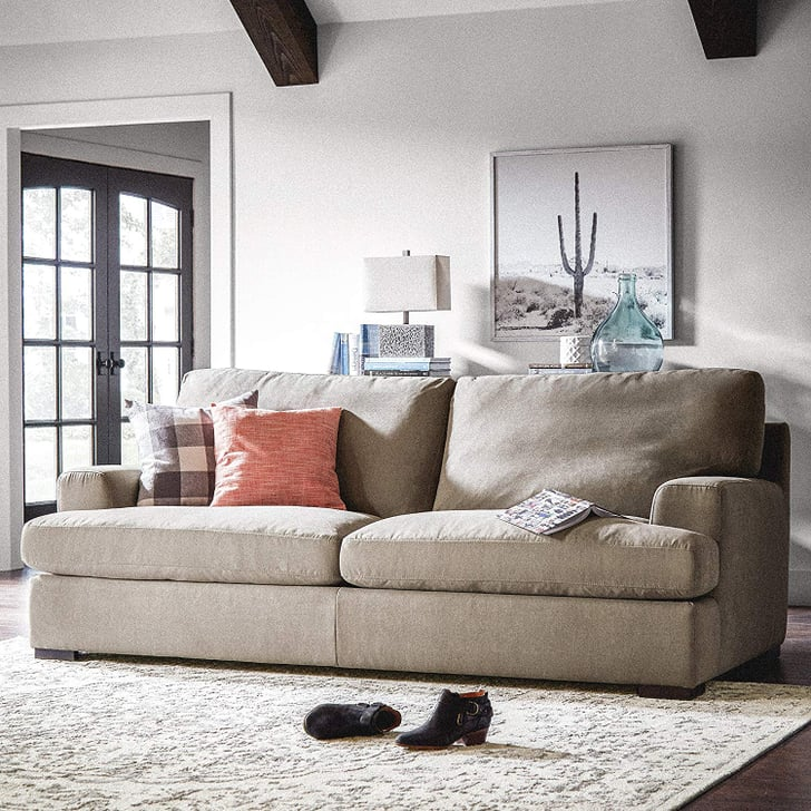 Best and Most Comfortable Couches and Sofas | POPSUGAR Home