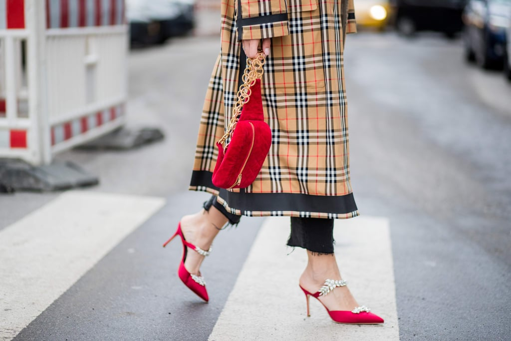 Spring Shoe Trends 2018
