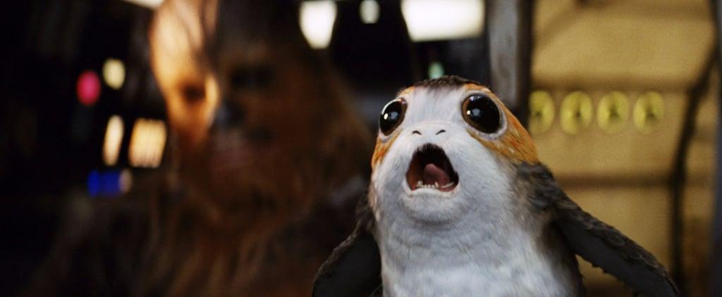 Star Wars Porg Gift Ideas