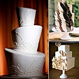 For the nontraditional couple, POPSUGAR Food has rounded up 25 eye-popping cakes that are guaranteed to serve guests an impressive bite. Take a peek and get inspired!
