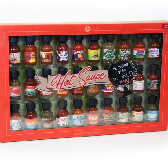 30-Pack Hot Sauce Gift Set From Walmart