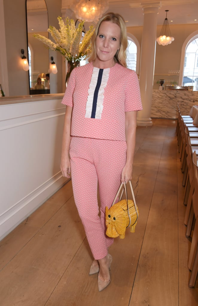 Alice Naylor-Leyland's Best Outfits